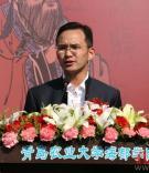 中华儒商总会名誉主席卢路