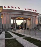 老兵创业俱乐部北京4号线安河桥北国防大学基地